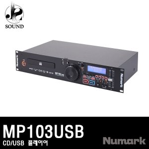 NUMARK - MP103USB